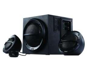 Speaker KLIP KES-350 36W USB/SD/Bivolt/2.1