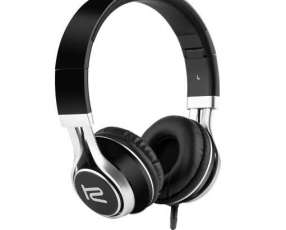 Fone+MIC KLIP KHS-525BK Headph/Negro
