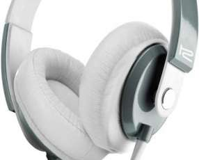 Fone+MIC KLIP KHS-550WH Headph/Blanco