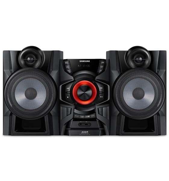 Equipo de Sonido Samsung MX-H730