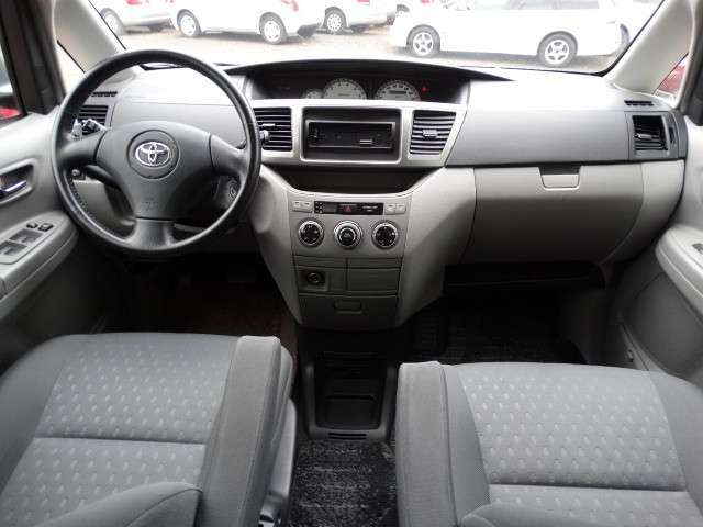 Toyota Voxy 2002 chapa definitiva en 24 Hs - 5