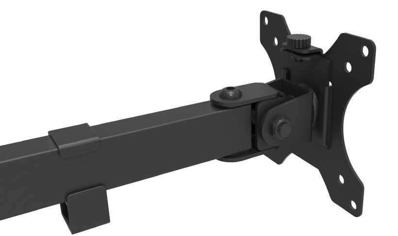 Soporte para monitor Klip kpm-300 13 a 32 8 kg - 0
