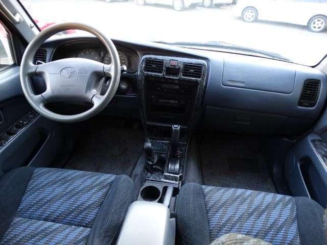 Toyota Hilux Surf 1998 chapa definitiva en 24 Hs - 5