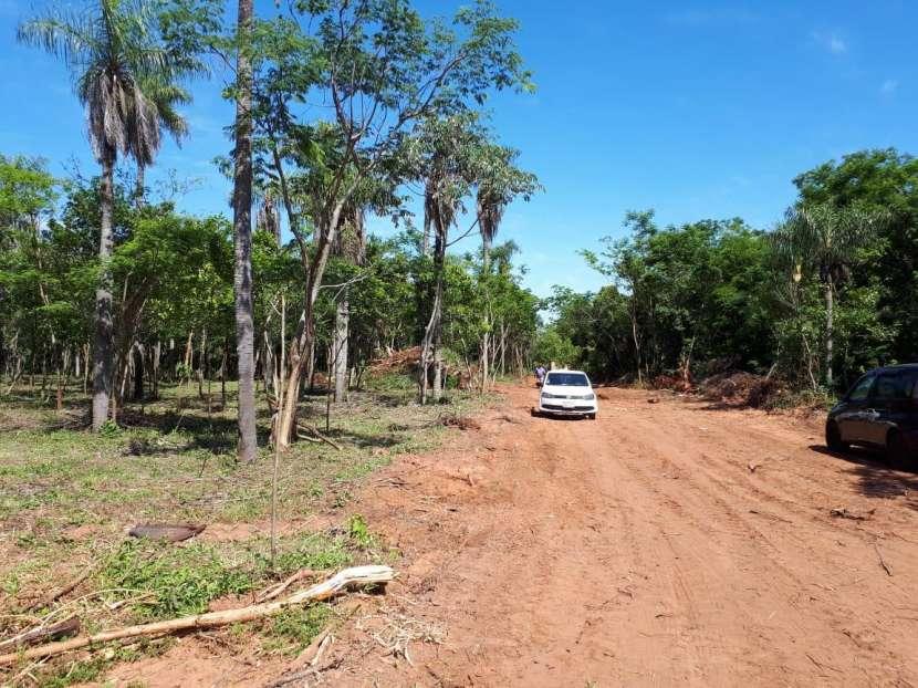 Terrenos en Areguá Valle Pucú