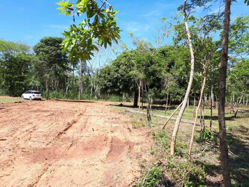 Terrenos en Areguá Valle Pucú - 3