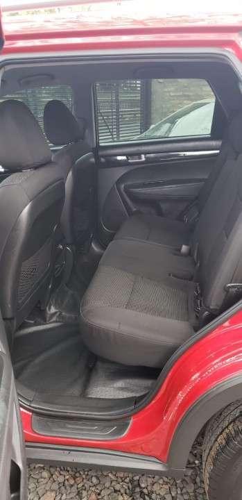Kia Sorento 2013 bordo automático - 6