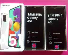 Samsung Galaxy A51 de 128gb nuevos!