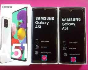 Samsung Galaxy A51 de 128gb nuevos