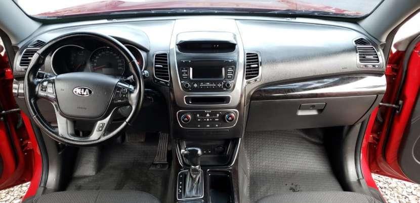 Kia Sorento 2013 bordo automático - 7