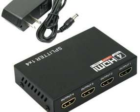 Splitter hdmi 1x4