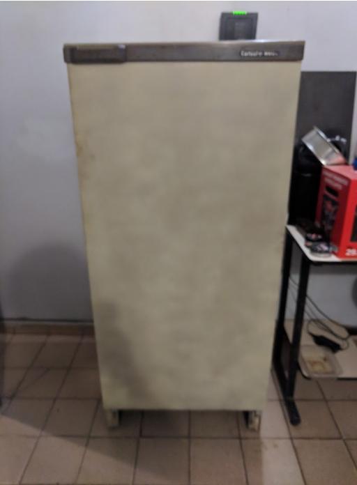 Heladera Consul 280 litros