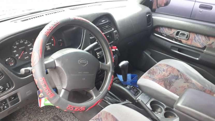 Nissan Terrano PR50 td27 4x4 - 4
