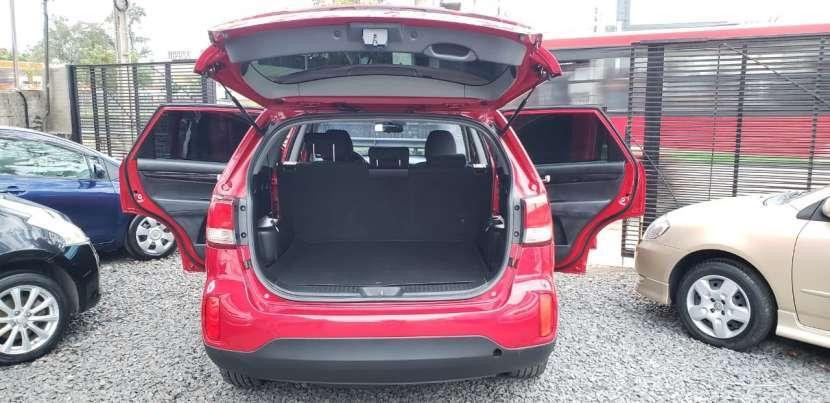 Kia Sorento 2013 bordo automático - 4