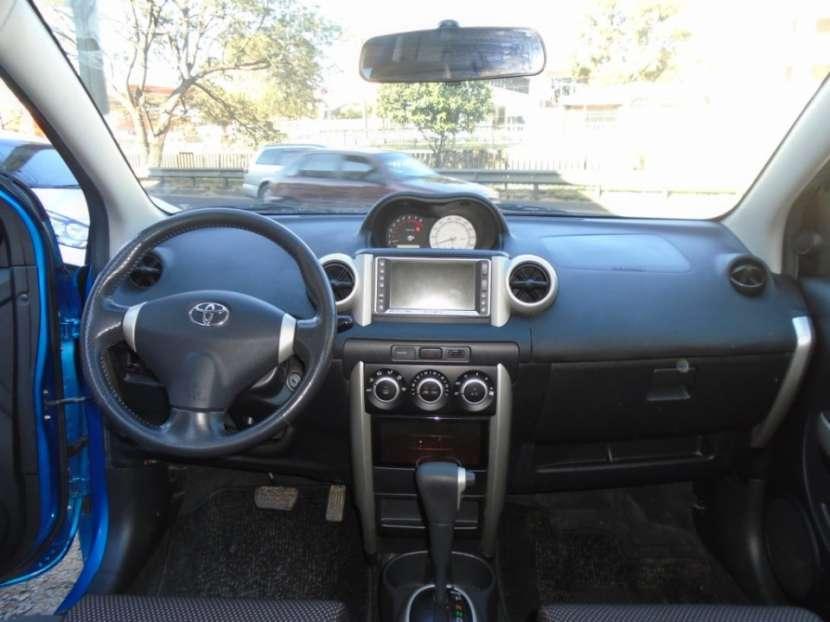 Toyota ist 2003 motor 1300 naftero automático - 7