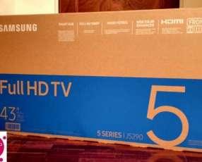Smart tv Samsung 43 pulgadas nuevos