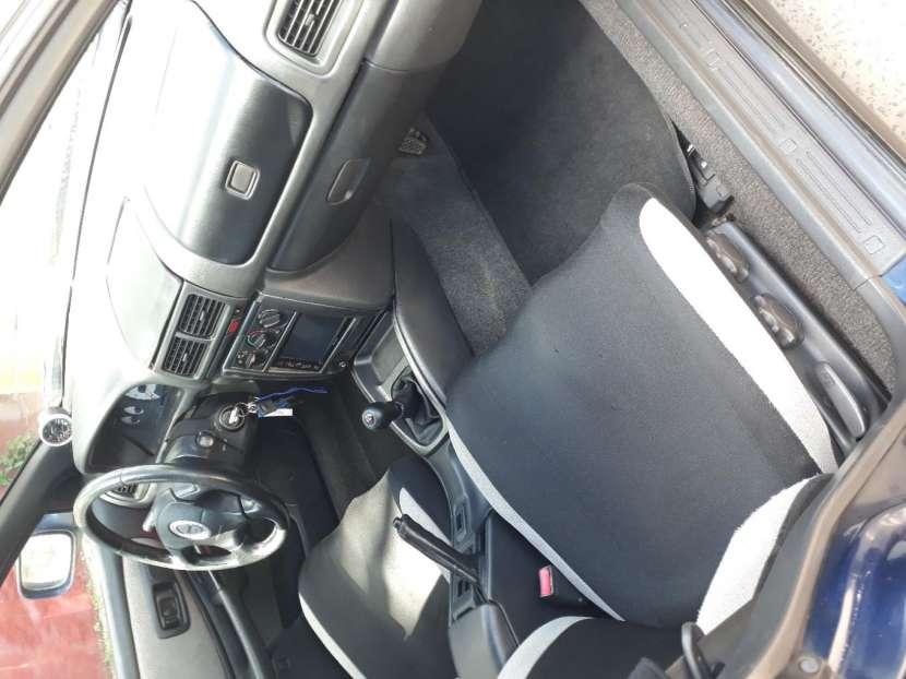 Subaru impreza wrx turbo 1998 impecable - 8