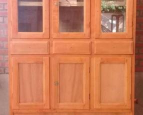 Fiambrera 3 puertas