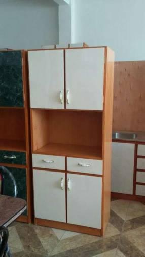 Modular de cocina 2 puertas