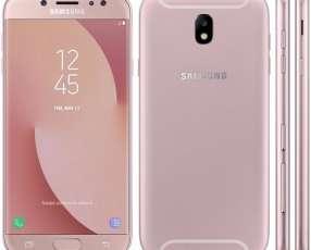 Samsung Galaxy J7 pro de 32 gb Rosa