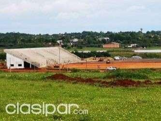 Terreno 9.200 m2 a 100 metros del nuevo Estadio de Encarnación - 0