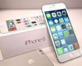 IPhone 6 de 16 gb en caja sellada