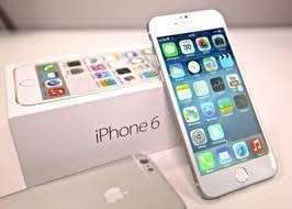 IPhone 6 de 16 gb en caja sellada - 0