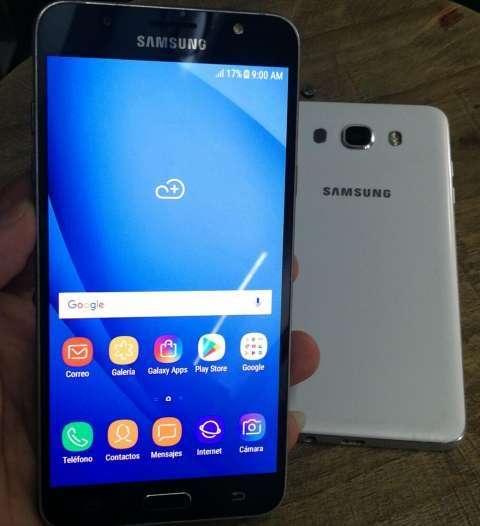 Samsung Galaxy J7 2016 - 0