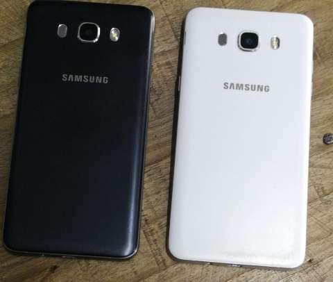 Samsung Galaxy J7 2016 - 1