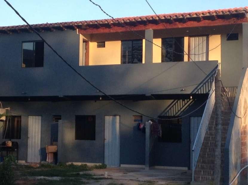 Departamento con baño privado Mariano Roque Alonso