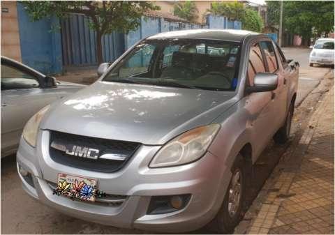 Camioneta Vigor JMC 2013 - 3