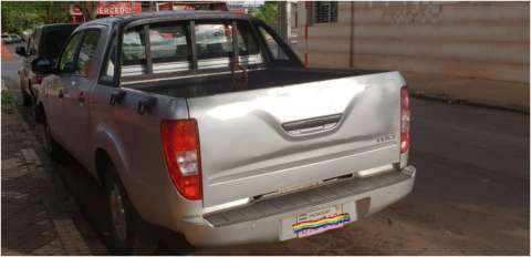 Camioneta Vigor JMC 2013 - 8