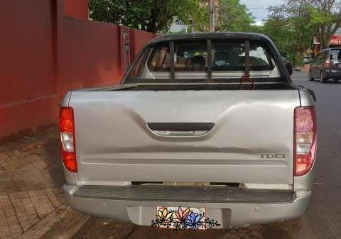 Camioneta Vigor JMC 2013 - 9