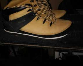Calzado original marca americana
