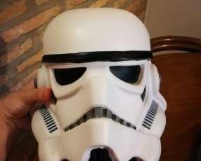 Casco alcancía de Storm Trooper en tamaño real