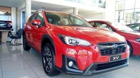 Subaru XV modelo 2018 0km 2.0