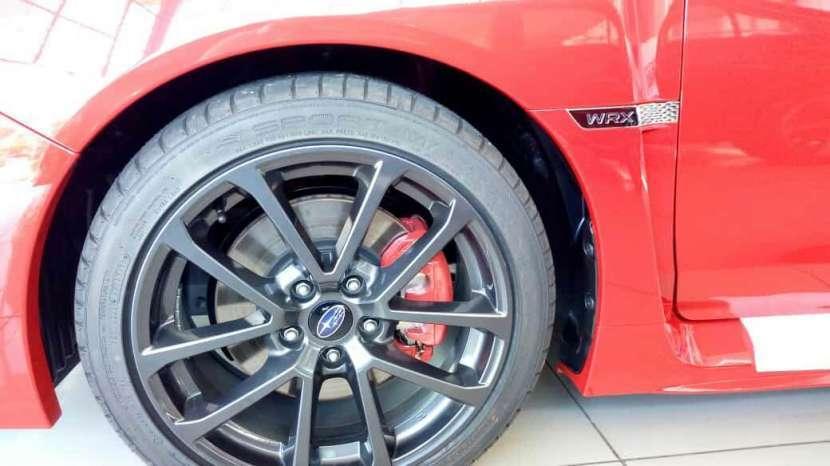 Subaru WRX 2019 0km de Tokio 2.0 CVT/ automático 268 hp - 5