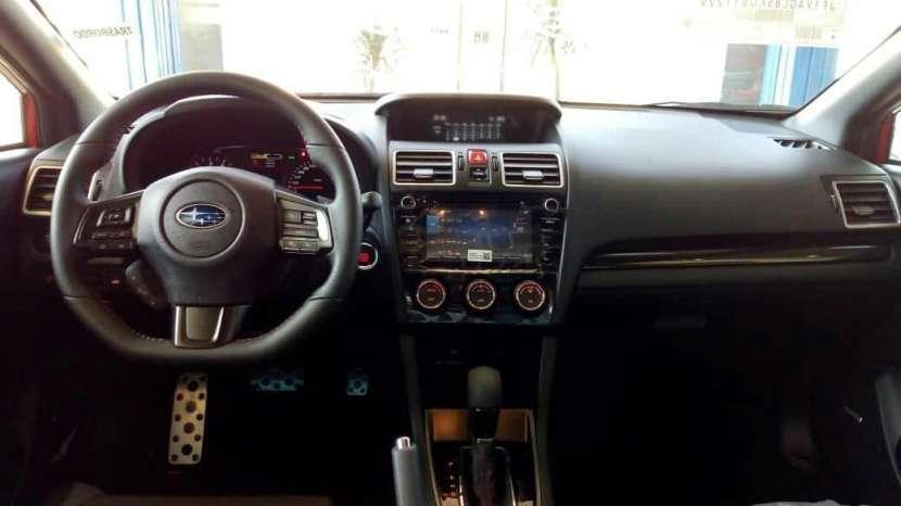 Subaru WRX 2019 0km de Tokio 2.0 CVT/ automático 268 hp - 6
