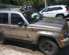 Jeep Liberty Rocky Mountain 2005