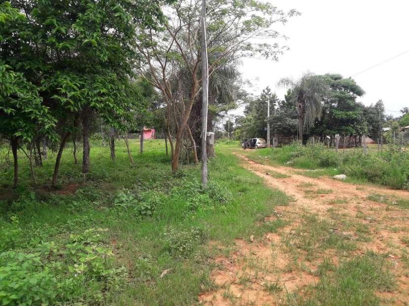 Terrenos en Mora Cue Luque