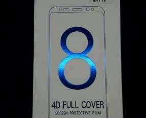Protector cristal para tu Samsung S8
