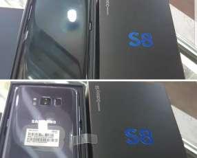 Samsung Galaxy S8 nuevo en cuotas