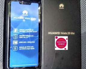 Huawei Mate 20 Lite 64 gb nuevos