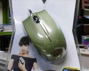 Mouse láser usb Lexma M560