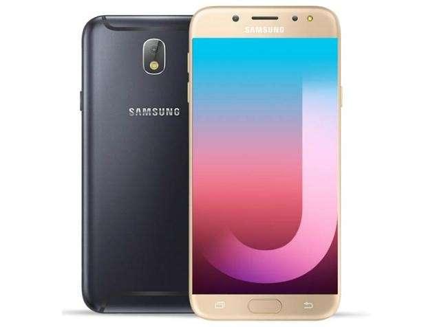 Samsung Galaxy J7 Pro 16 gb financiado - 0