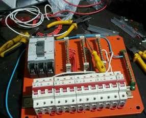 Reparación y mantenimiento de cámaras frigoríficas