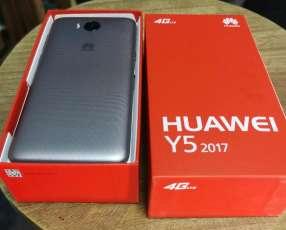 Huawei Y5 2017 de 16 gb nuevo