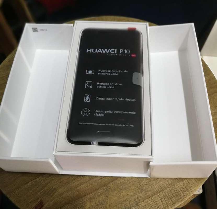 Huawei P10 leica de 32 gb nuevo - 0