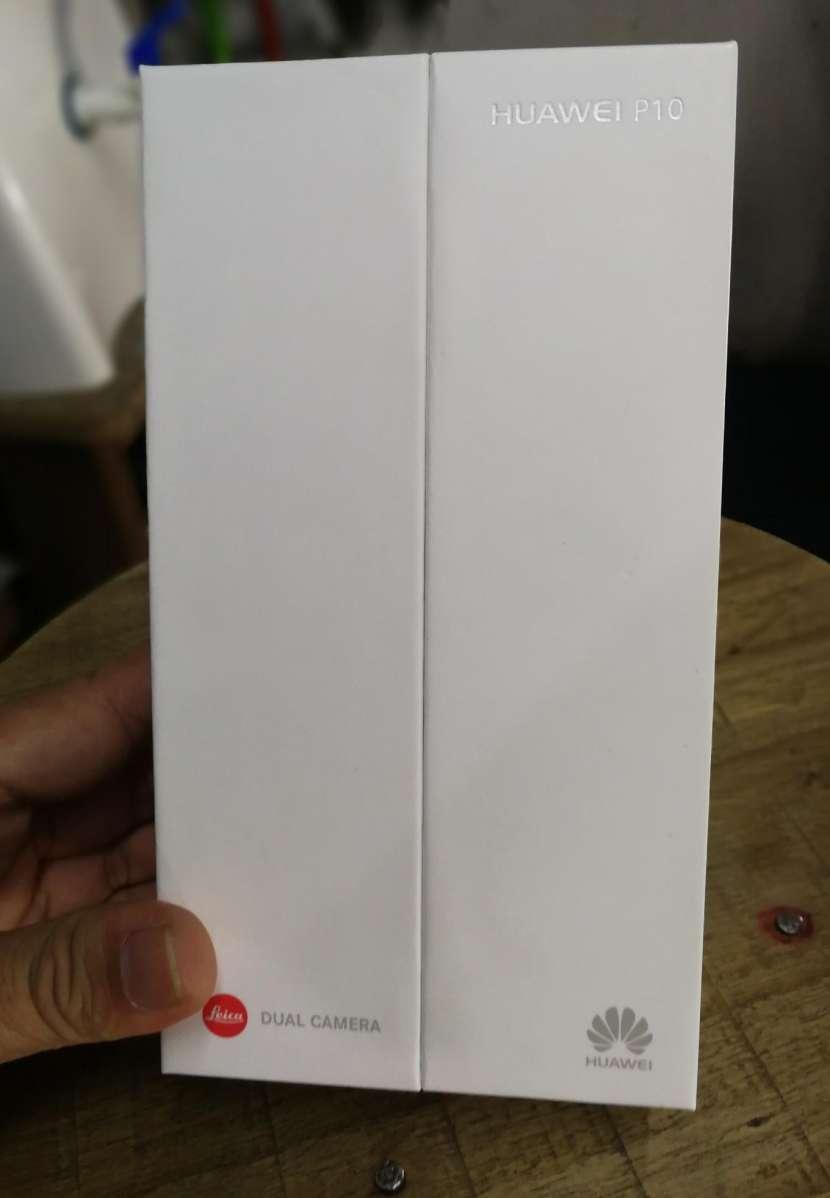 Huawei P10 leica de 32 gb nuevo - 1