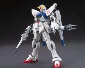 Figura de acción Gundam