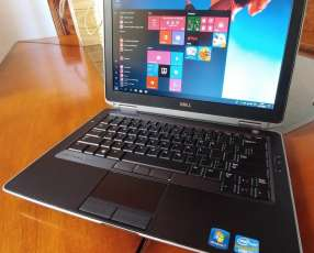 Notebook Dell Latitude E6330 Intel i7 G122